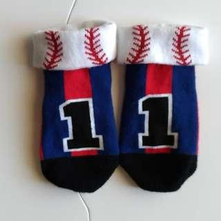 #BA-8 Socks (Special edition)