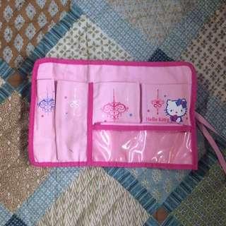 Hello Kitty Make Up Organizer