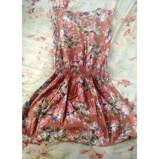 Preloved Mango Dress
