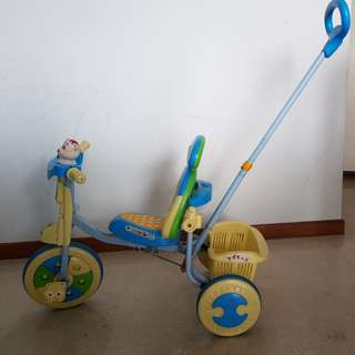 #Blessing Tricycle / trikes for kids