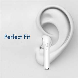Wirelesss Bluetooth Earphone - 無線藍芽耳筒 - S1702