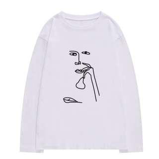 👩🏻👦🏻Oversize / cotton t-shirt