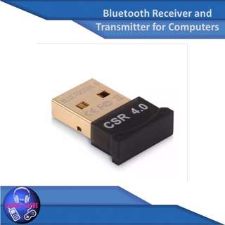 Bluetooth Adapter / Dongle / Transmitter / Receiver