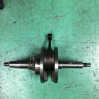 Spark 135 crankshaft assy