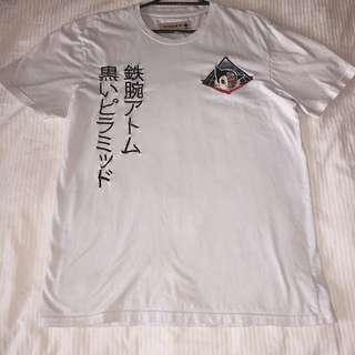 Black Pyramid Astro Boy Top