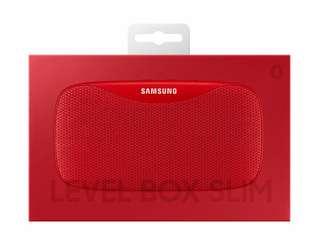 Samsung level box slim 防水充電藍牙喇叭