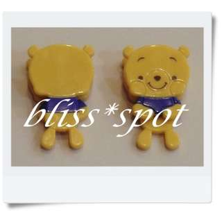 FIXED PRICE🆕Brand New Authentic Disney Baby Winnie The Pooh Paper Clip