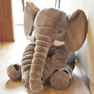 🚚 大象安撫娃娃