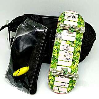 Fingerboard (with bag)