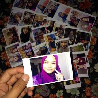 polaroid printing