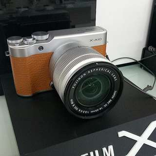 Tanpa DP. Fujifilm XA10 Kredit Tanpa Kartu Kredit