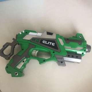 elite gun
