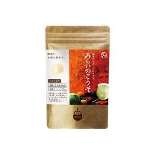 日本酵素健康飲料【未來の酵素】