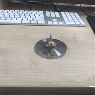 Inception spin