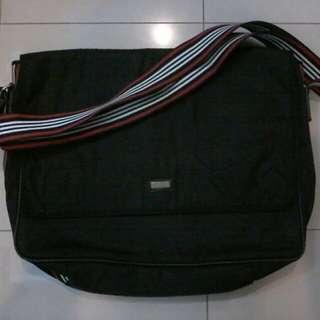 Burberry laptop bag