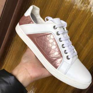 Gucci trainers shoes $785