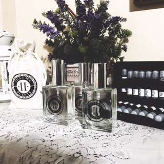 Just my ll scents perfume