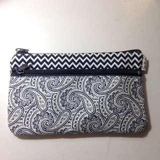 Sportsgirl Makeup Bag/ Pencil case