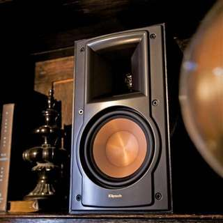Klipsch RB 51 II reference bookshelf speakers
