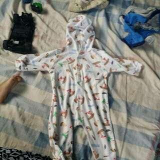 Jumpsuit for Babies