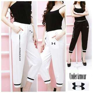 Pant jogger under armour