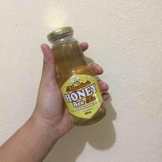 Marcelina's Honey