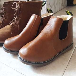 Kids winter boot