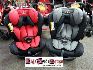Koopers lambada Car Seat