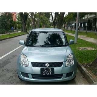 Suzuki Swift Auto