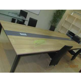 📍 CT-4701 CONFERENCE TABLE 320cm LENGTH--KHOMI