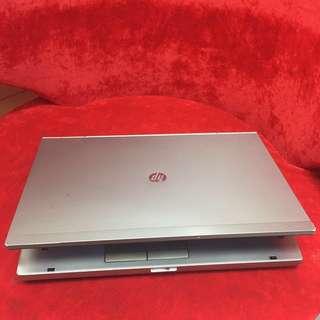 HP Aluminum i5 Laptop