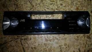Radio Casset JVC