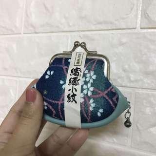 日本買cute散子包
