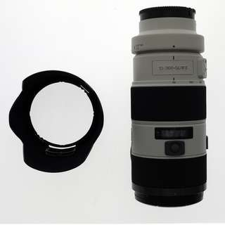 Sony 70-200mm f/2.8 G SSM Lens