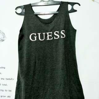 Guess Tank Top