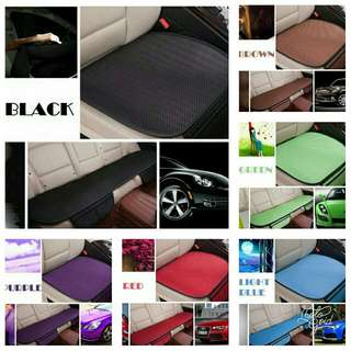 Car Cushion Seat Cover Breathable