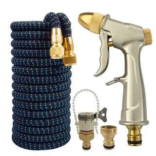 洗車銅喉高壓水槍