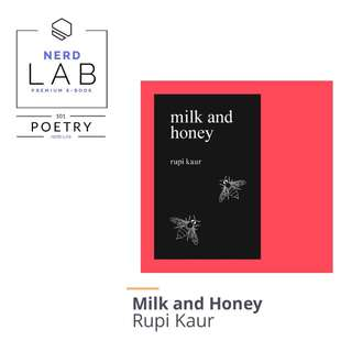 Nerd Lab Premium E-Book | Rupi Kaur