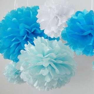 Flower ball/ bouquet decoration