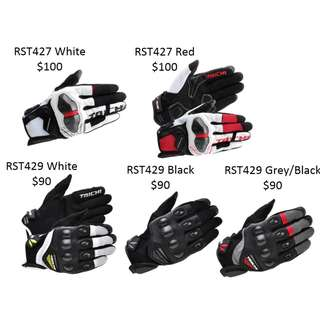 Taichi Gloves