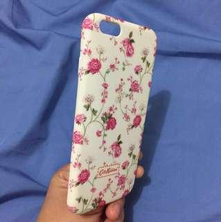 Case iphone 6/s - karet