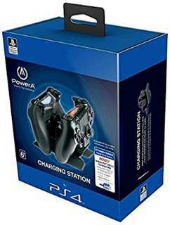 Powera PS4 Charging Dock