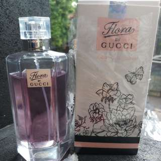 Floral Gucci