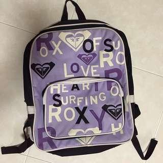 Roxy Backpack (Purple)
