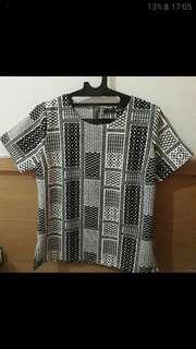 Jual murah baju baru BW