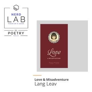 Nerd Lab Premium E-Book | Lang Leav