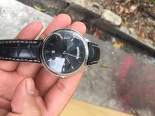 AUTHENTIC POLO CLASSIC WATCH