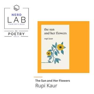 Nerd Lab Premium E-Book   Rupi Kaur
