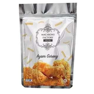 Macaroni Factory - Ayam Goreng