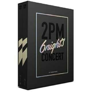 [PO] 2Pm DVD - 2017 2Pm Concert 6Nights